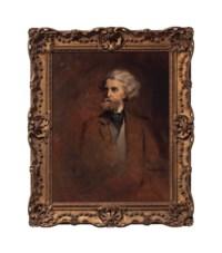 Portrait of William Andrews Clark (1839-1925)
