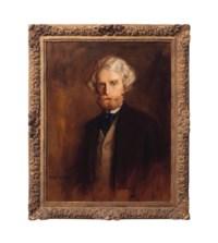 Portrait of William Andrews Clark