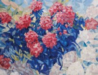 Rhodondendrons