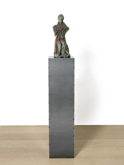 Thomas Schütte (B. 1954)