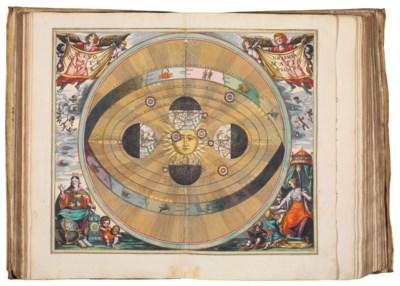 CELLARIUS, Andreas (fl.1656-17