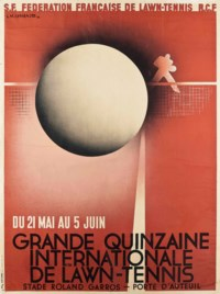 GRANDE QUINZAINE INTERNATIONALE DE LAWN-TENNIS