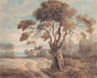 A view near Hornsey