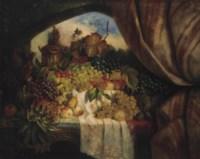 A fruit feast