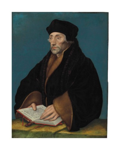 Follower of Hans Holbein II