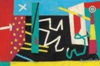 Composition (June Jitterbug Jive)
