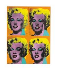 Four Marilyns