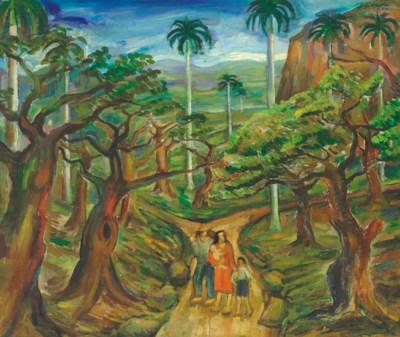 Jorge Arche (1905-1957)