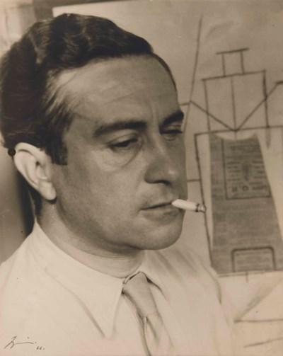 Izis Bidermanas (1911-1990)