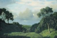 A Yorkshire Landscape
