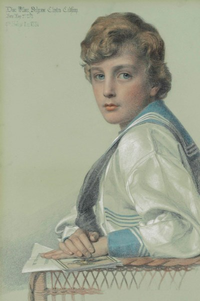 Anthony Frederick Augustus San