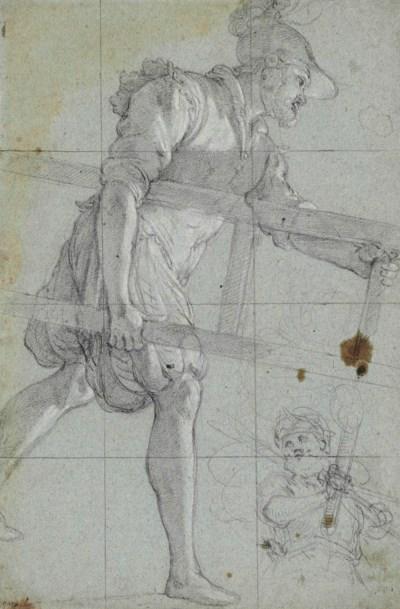Agostino Ciampelli (Florence 1