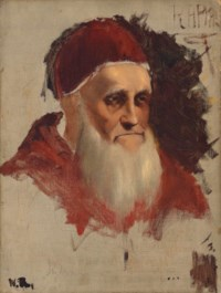Pope Julius II, after Raphael