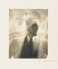 Portrait of Edward James, February 27th, 1948