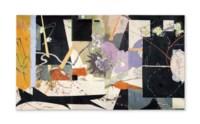 Untitled (triptych I)