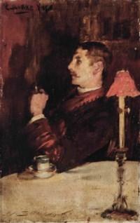 Charles Carrington Burke Esq.: A sketch