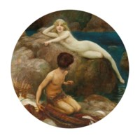 The Naiad's Pool