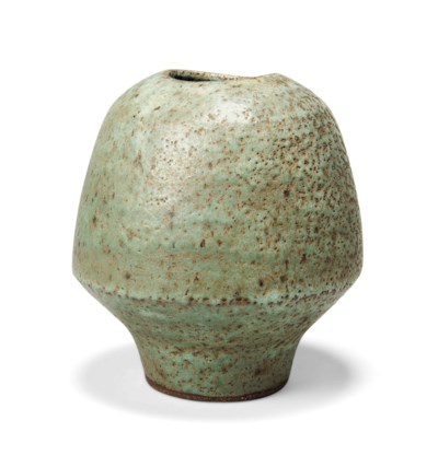LUCIE RIE (1902-1985)
