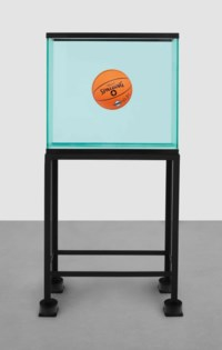 One Ball Total Equilibrium Tank (Spalding Dr. J Silver Series)