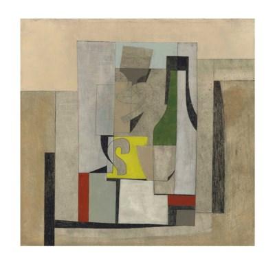 Ben Nicholson, O.M. (1894-1982