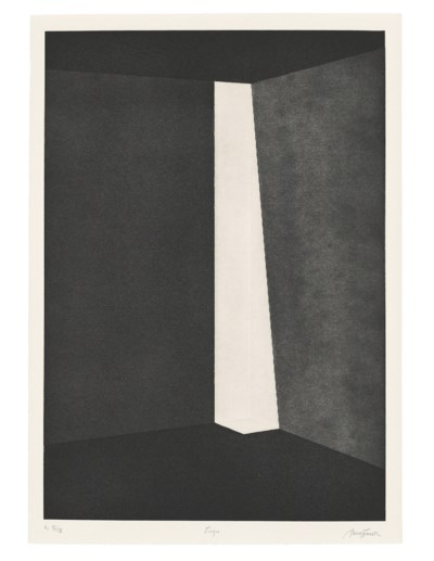 JAMES TURRELL (b. 1943)