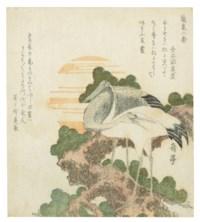 YASHIMA GAKUTEI (1786?–1868)