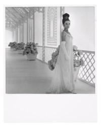 Audrey Hepburn as Eliza Doolittle, 1963