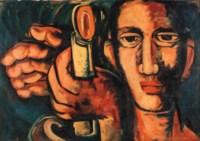 L'Homme à La Chandelle (Man With Candlelight)