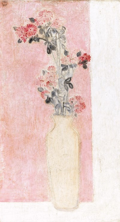SANYU (CHANG YU, FRANCE/CHINA,
