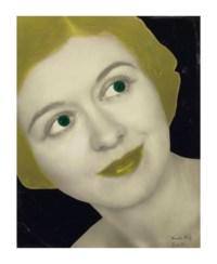 Self-Portrait, 1932