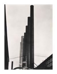 Armco Steel, Middletown, Ohio, 1922