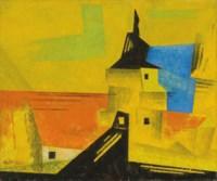Yellow Village Church II