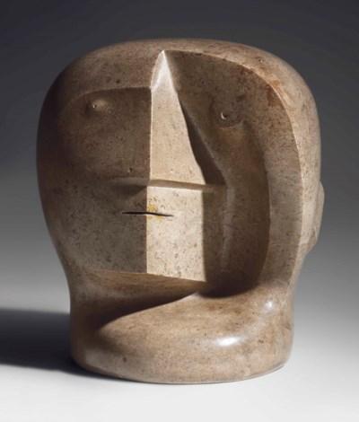 Henry Moore O.M., C.H. (1898-1