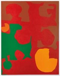 Rumbold: 10 December 1968 - 5 October 1970