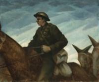 A Mule Team