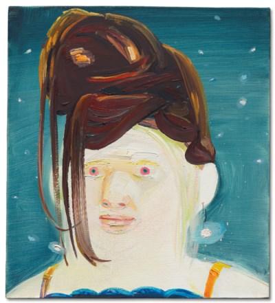 Dana Schutz (b. 1976)