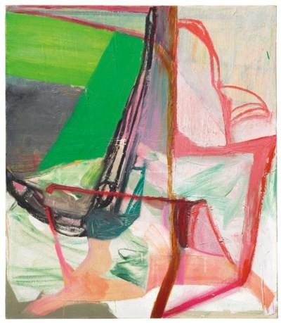 Amy Sillman (b. 1955)