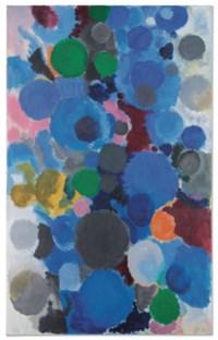 Vom Aufsteigenden Blau (From the Rising Blue)