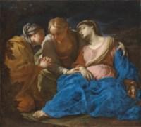 The Three Marys