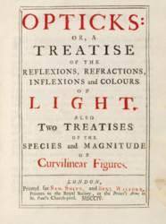 [NEWTON, Isaac, Sir (1642-1727
