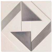 White and Aluminium 1967