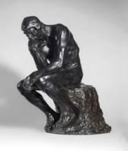 Auguste Rodin (1840–1917)