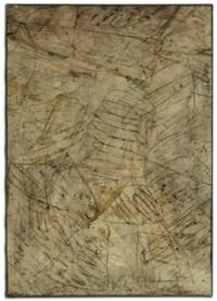 Palimpseste verdâtre