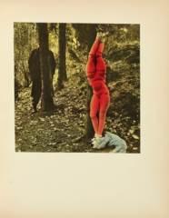 BELLMER, Hans (1902-1975) -- E