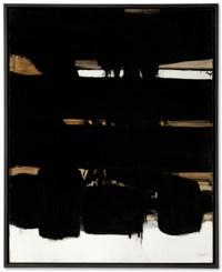 Peinture 162 x 130cm, 16 octobre 1966
