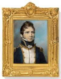 George Engleheart (British, 1750/52-1829)