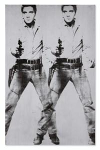 Double Elvis [Ferus Type]