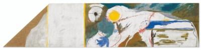 Helen Frankenthaler (1928-2011