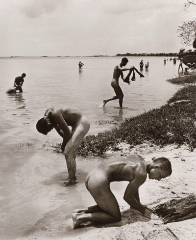 PETER STACKPOLE (1913–1997)