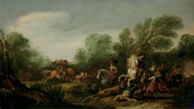 Jan Asselijn (Dieppe 1610-1652